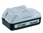 MAKITA TD 127D battery