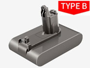DYSON DC35 battery