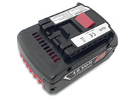 Bosch GDR 18 V-LIN battery