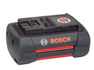 Bosch 34 li lawnmower battery