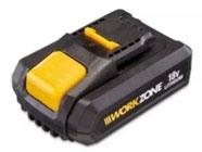 WORKZONE CCT18GW battery