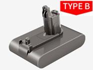 DYSON DC31 battery