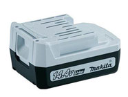 MAKITA TD126D battery