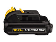 DEWALT DCF610S2-GB battery