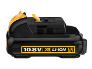 DEWALT DCF813S2 battery