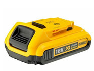 DEWALT DCH253M2 battery