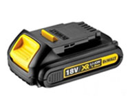 DEWALT DCG412 battery