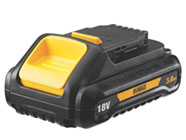 DEWALT DCD740 battery