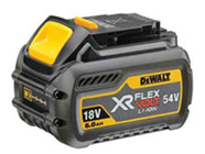 DEWALT DCF620D2K battery