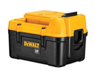 DEWALT DC318 battery