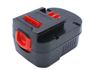 BLACK & DECKER GCO9602SB battery