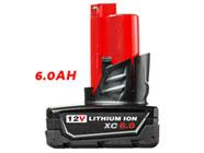 MILWAUKEE M12B2 battery