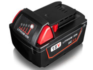 MILWAUKEE M18CPD battery