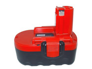 Bosch GHO18V battery