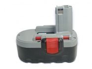 Bosch GDR 18 V battery