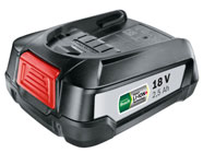 Bosch uneo maxx battery