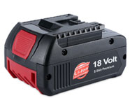 Bosch GDS18V-LI HT battery