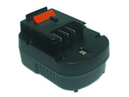 BLACK & DECKER CP122K battery