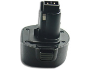 BLACK & DECKER CD9602K battery