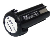 HITACHI EBM315 battery