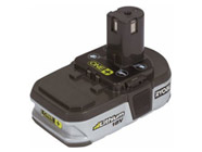 RYOBI LDD1802 battery