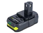 RYOBI SA1802 battery
