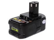 RYOBI P107 battery