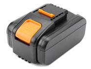Worx WA3551.1 battery